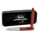Fisher Space Pen Bullet Pen (Red Cherry)-Fisher Space Pen-Downunder Pilot Shop