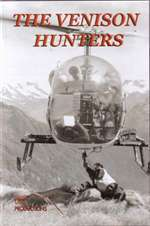 The Venison Hunters DVD