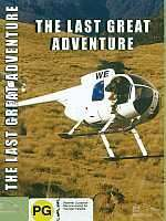 The Last Great Adventure-South Coast Productions-Downunder Pilot Shop