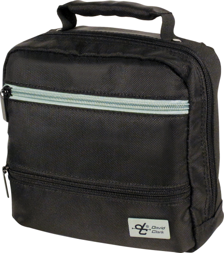 David Clark Headset Bag-David Clark-Downunder Pilot Shop
