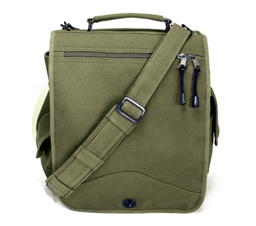 Rothco Rothco Canvas M-51 Engineers Field Bag - Olive Drab