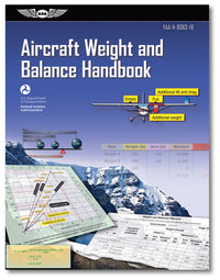 ASA Weight and Balance Handbook-ASA-Downunder Pilot Shop