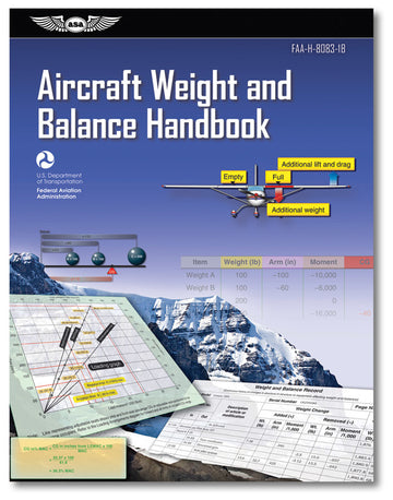 ASA Weight and Balance Handbook