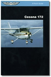 ASA Pilots Guide Series Cessna 172-ASA-Downunder Pilot Shop