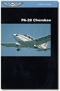 ASA Pilots Guide Series Piper Cherokee-ASA-Downunder Pilot Shop