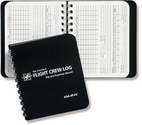 ASA Flight Crew Log-ASA-Downunder Pilot Shop