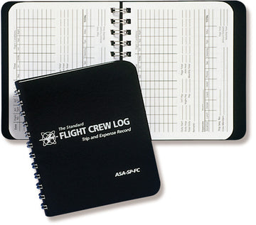 ASA Flight Crew Log