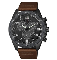 Citizen Men's AT2447-01E Eco-Drive