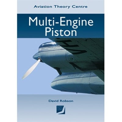 ATC Multi-Engine Piston-Aviation Theory Centre-Downunder Pilot Shop