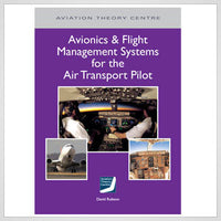 ATC Avionics and Flight Management Systems for the Air Transport Pilot-Aviation Theory Centre-Downunder Pilot Shop