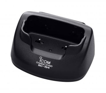ICOM BC-194 Desktop Charger for IC-R6
