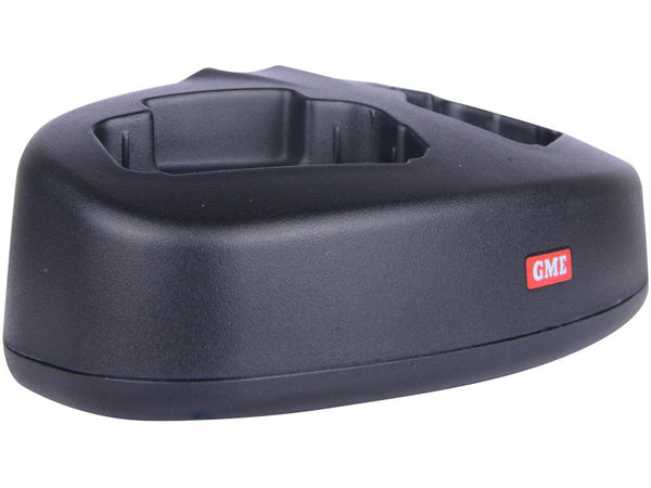 GME Desk Top Dual Charging Cradle - TX665-GME-Downunder Pilot Shop