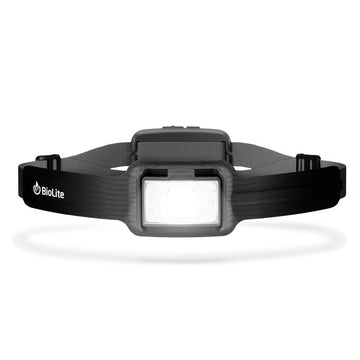 BioLite Headlamp Recharge 750L - Grey