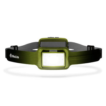BioLite Headlamp Recharge 750L - Green