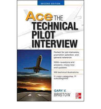 Ace the Technical Pilot Interview-BDUK-Downunder Pilot Shop
