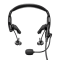 Non Bluetooth Bose ProFlight II Aviation Headset - 5 Pin XLR