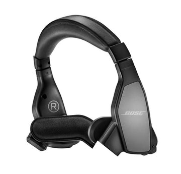 Bose ProFlight II Aviation Headset with no cable attached