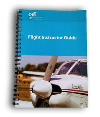 CAA Flight Instructors Guide-CAA-Downunder Pilot Shop