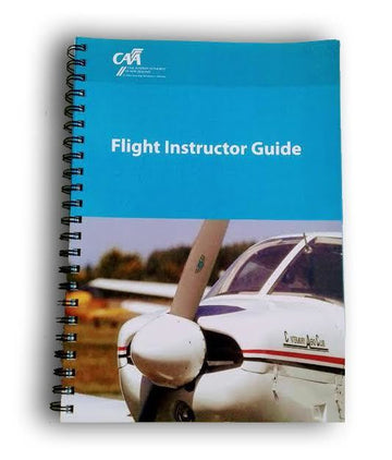 CAA Flight Instructors Guide