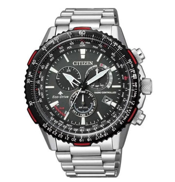 Citizen Promaster Air Radio Controlled Eco-Drive CB5001-57E