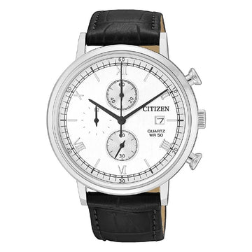 Citizen AN3610-12A Quartz Chronograph Men's Watch