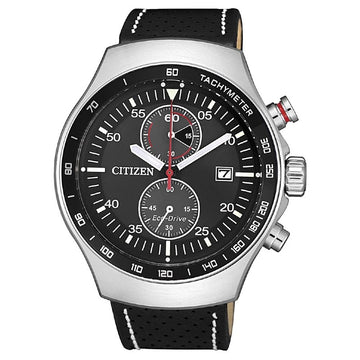 Citizen CA7010-19E Eco-Drive Men's Watch - Black