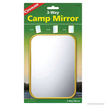 Coghlans Camping Mirror