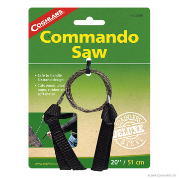 Coghlans Commando Saw