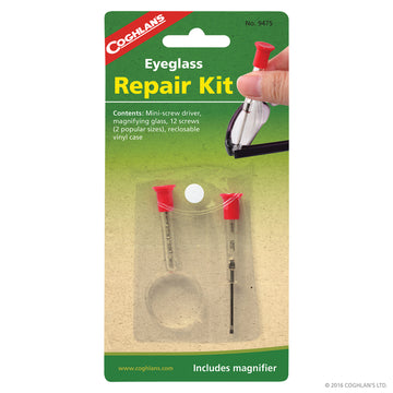 Coghlans Eyeglass Repair Kit