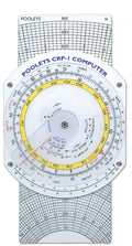 Pooleys CRP-1 Flight Computer