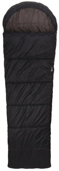 Domex Black Ice Sleeping Bag-Std (Right Zip