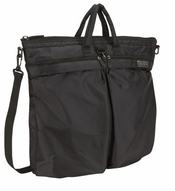 Flyboys FODefender Helmet Bag - Black