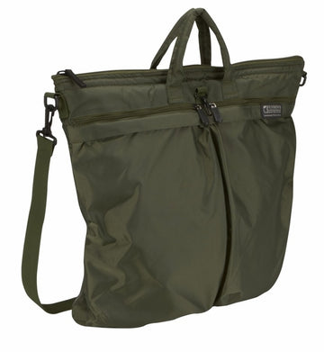 Flyboys FODefender Helmet Bag - Green