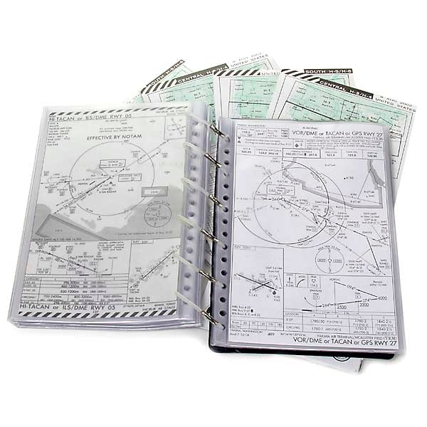 Flyboys FlightCrew Checklist Pages 5 x 8 inch-FlyBoys-Downunder Pilot Shop
