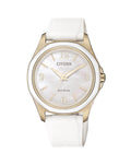 Citizen Ladies Eco-Drive - FE7056-02D