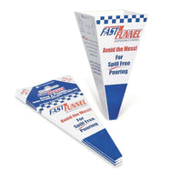 Fast Funnel - Standard Disposable Funnel (3 Pack)-Fast Funnel-Downunder Pilot Shop