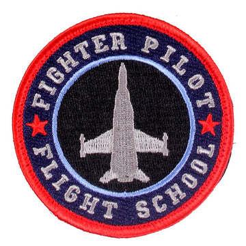 Fighter Pilot Patch