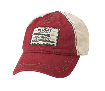 Flight Outfitters Seaplane Hat