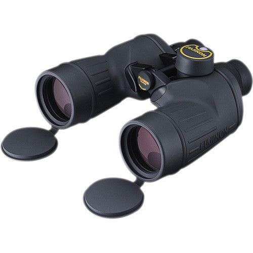Fujinon 7X50 FMTRC-SX Polaris Binocular with Compass