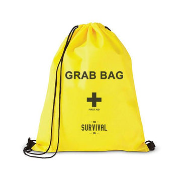 The Survival Co. - 1 Person Grab Bag