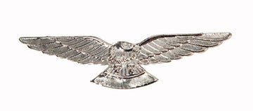 Eagle Wings Silver