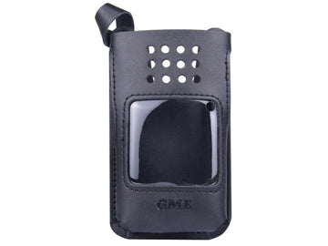 GME Leather Carry Case - TX685/TX6150