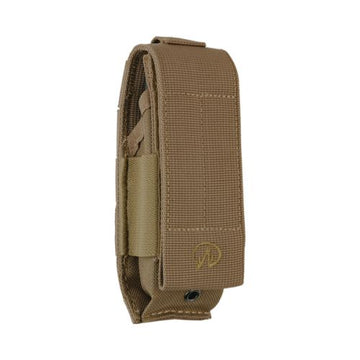 Leatherman MOLLE Sheath Brown - XL
