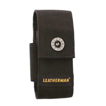 Leatherman Nylon Sheath w Pockets - Medium