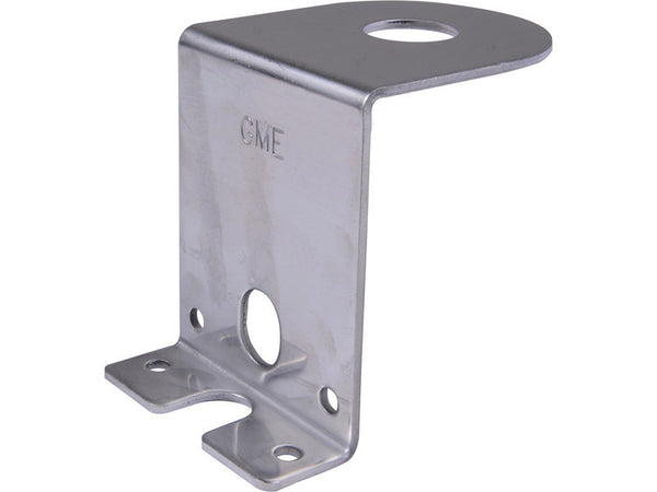 "GME 1.5mm Stainless Steel Bonnet/Boot ""Z"" Bracket-GME-Downunder Pilot Shop"