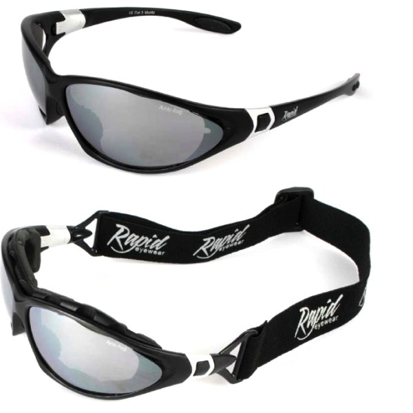 Mile High Moritz Sunglasses and Goggles-Mile High-Downunder Pilot Shop