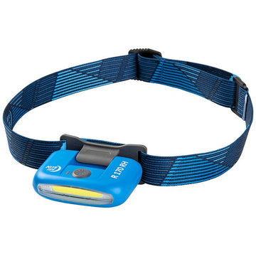 Nite Ize Radiant 170 Rechargeable Headlamp - Blue