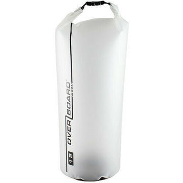 Overboard Pro-Light Dry Tube Bag 12L (Clear)
