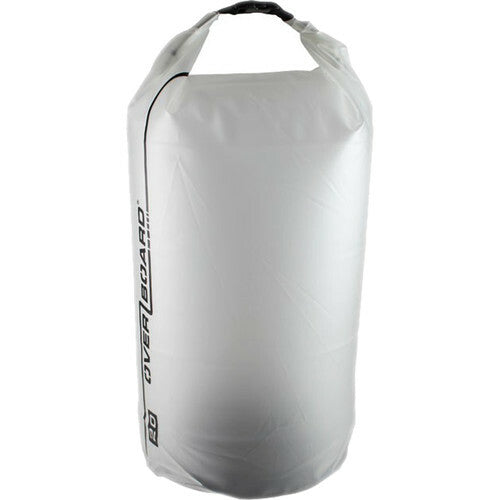 Overboard Pro-Light Dry Tube Bag 20L (Clear)-Overboard-Downunder Pilot Shop