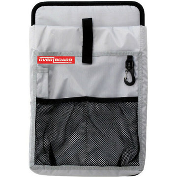 Overboard Backpack Tidy Waterproof Bag (Gray)